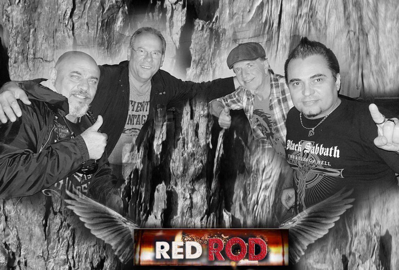 RedRod